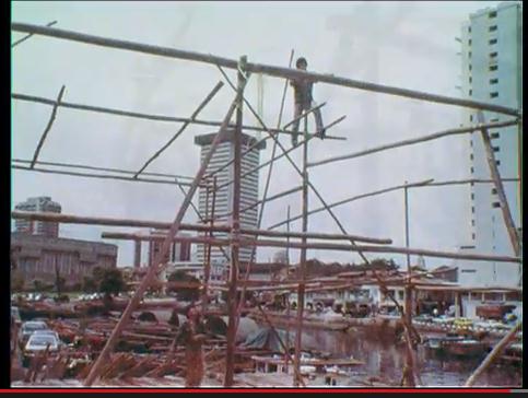 Boat Quay 1981